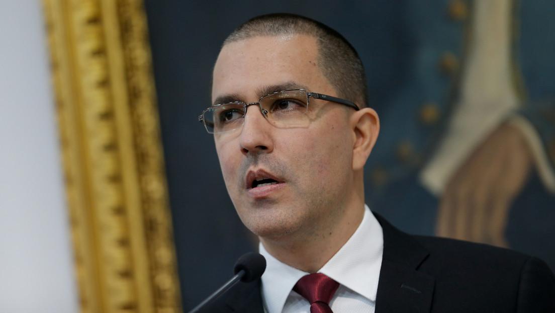 Venezuela aplaude el llamado de Bachelet a EE.UU. para que suspenda las sanciones por la pandemia