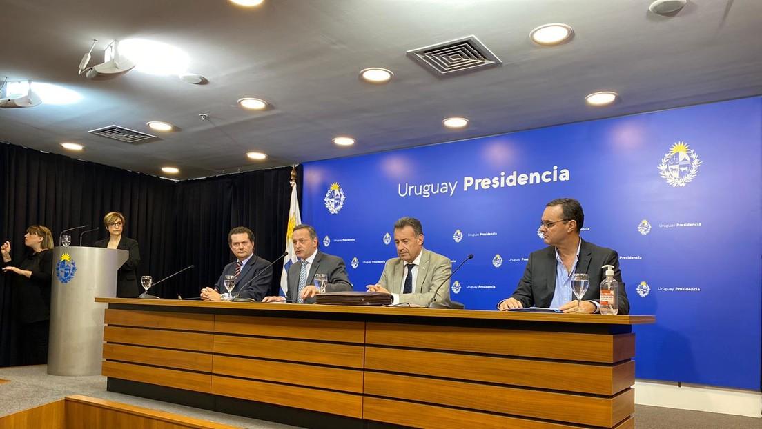 Uruguay reporta 27 nuevos casos de coronavirus y se eleva a 189 la cifra total de contagiados