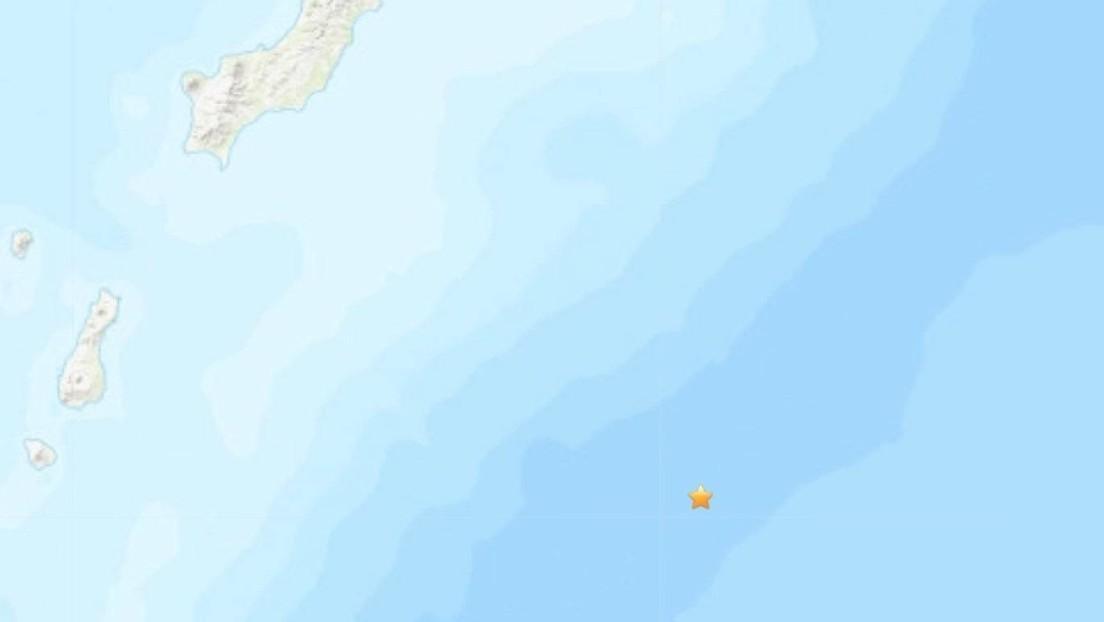 Terremoto de 7,8 sacude a Rusia