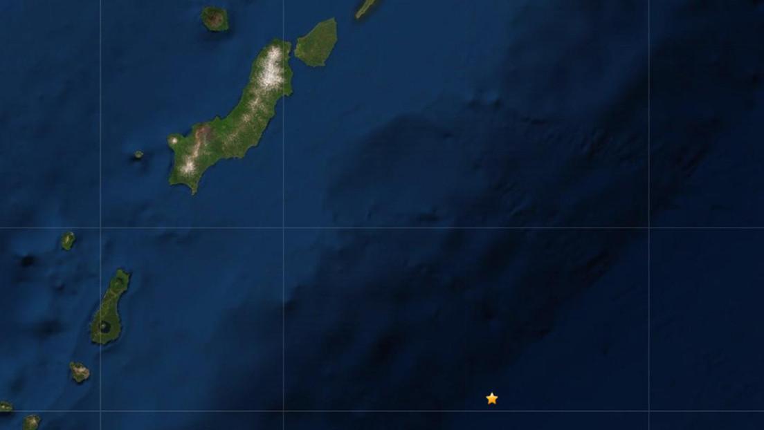 VIDEOS: Las primeras imágenes del fuerte terremoto que ha azotado las islas de Kuriles