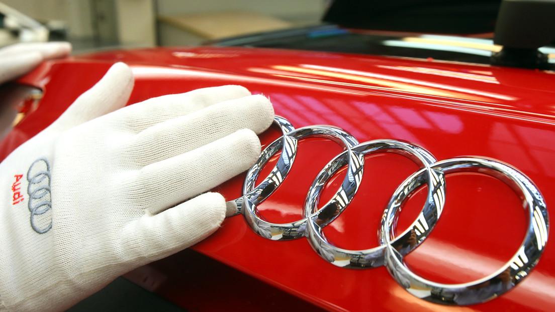 VIDEOS: Volkswagen y Audi cambian sus logotipos en solidaridad con el distanciamiento social contra el covid-19