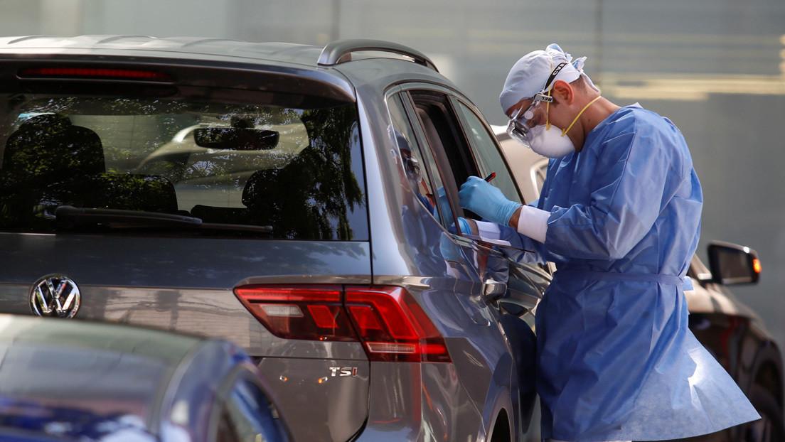 México confirma el sexto fallecimiento por coronavirus