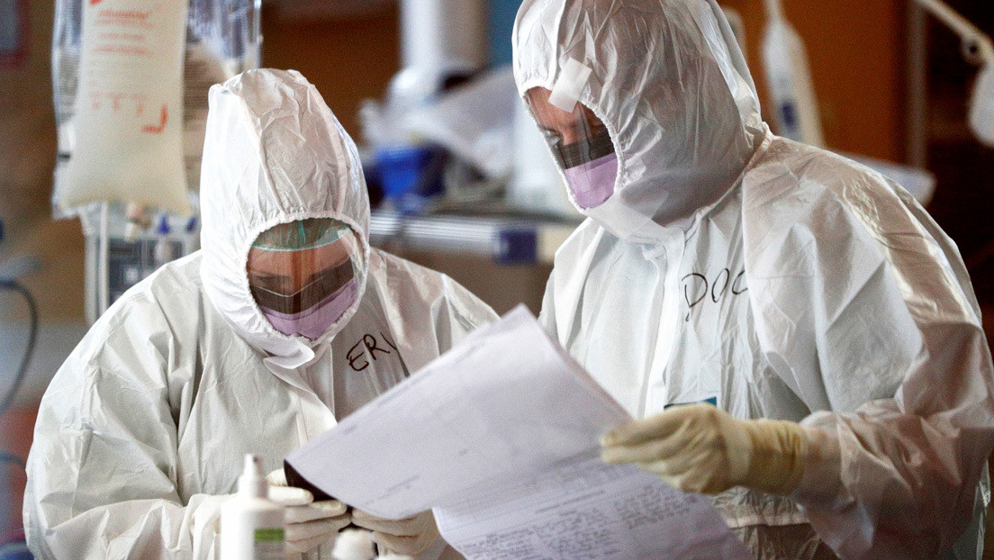 Todo sobre la pandemia de coronavirus en el planeta en las últimas 24 horas