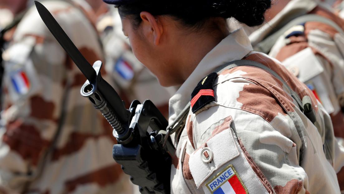 Francia retira a todas sus tropas de Irak hasta nuevo aviso debido al brote de coronavirus
