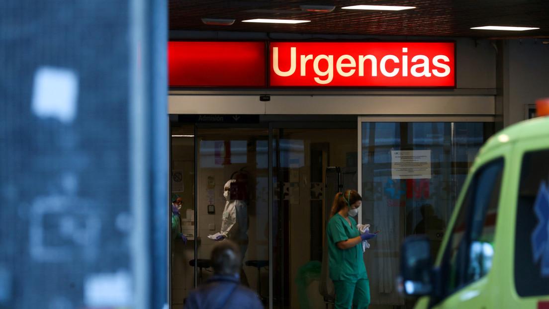 España aprueba la ampliación del estado de alarma por el coronavirus, que incluye la cuarentena, hasta el 11 de abril