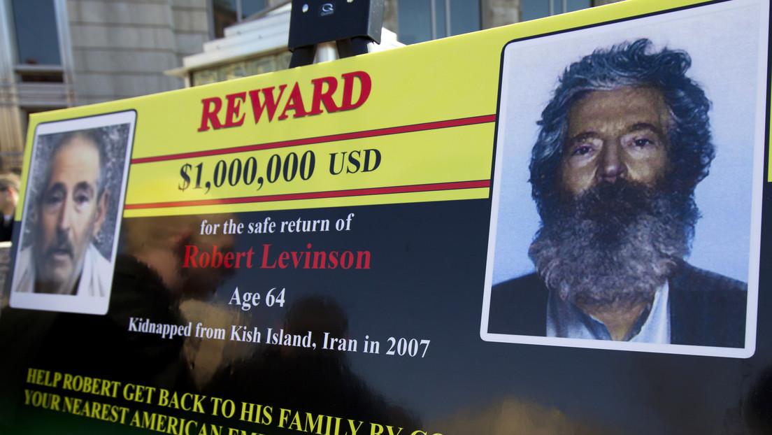 Informan de la muerte del exagente del FBI desaparecido en Irán hace 13 años durante una misión encubierta