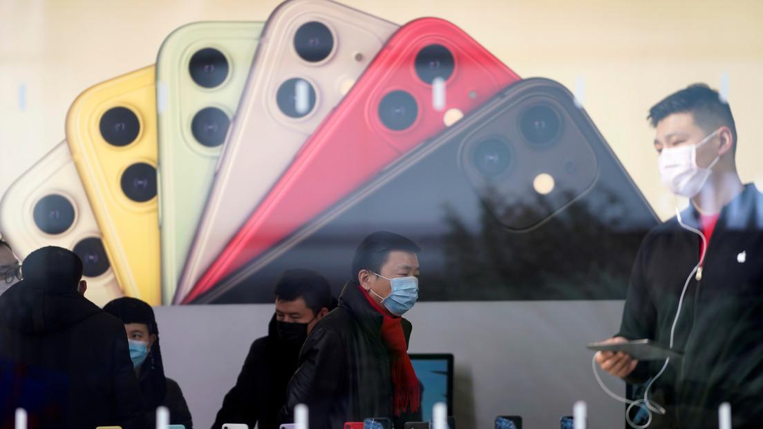 Apple considera aplazar el lanzamiento de los iPhone 5G por causa del coronavirus