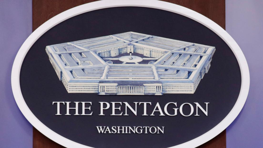 Confirman el primer contagio con coronavirus de un empleado del Pentágono
