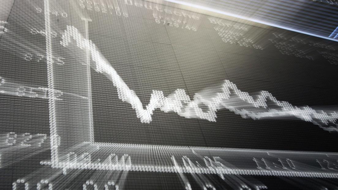 Los mercados europeos vuelven a registrar caídas tras los datos negativos sobre el empleo en EE.UU.