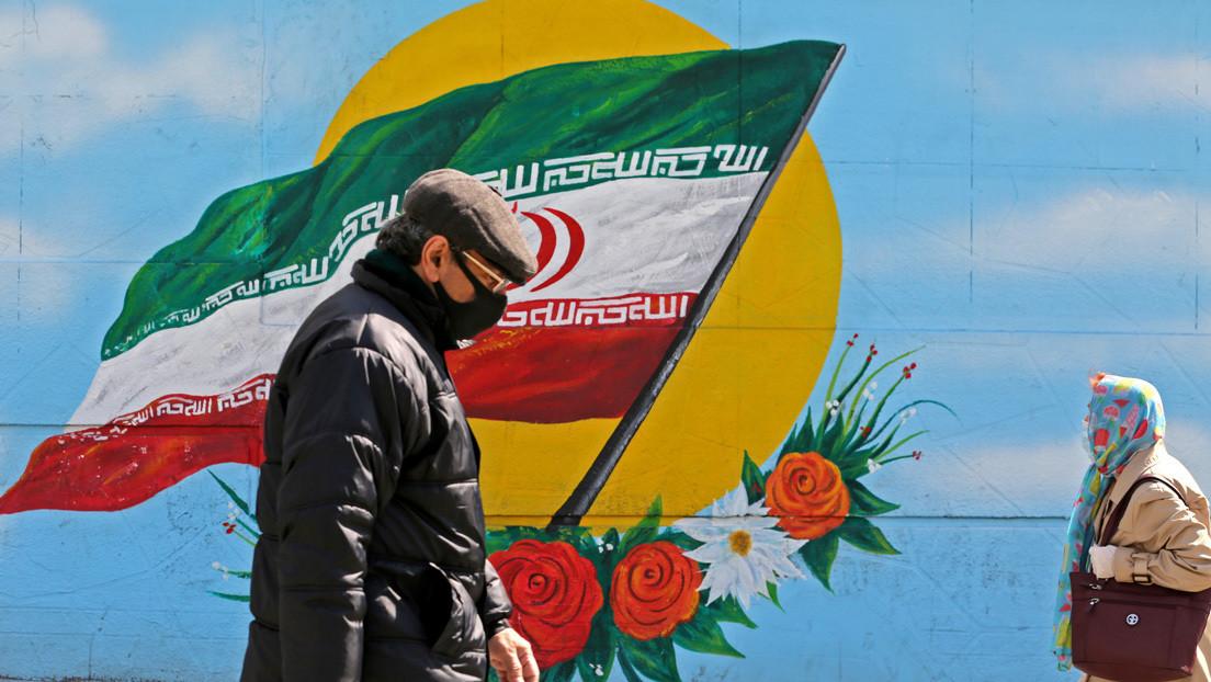 EE.UU. amplía su lista de sanciones contra Irán en medio de la pandemia de coronavirus