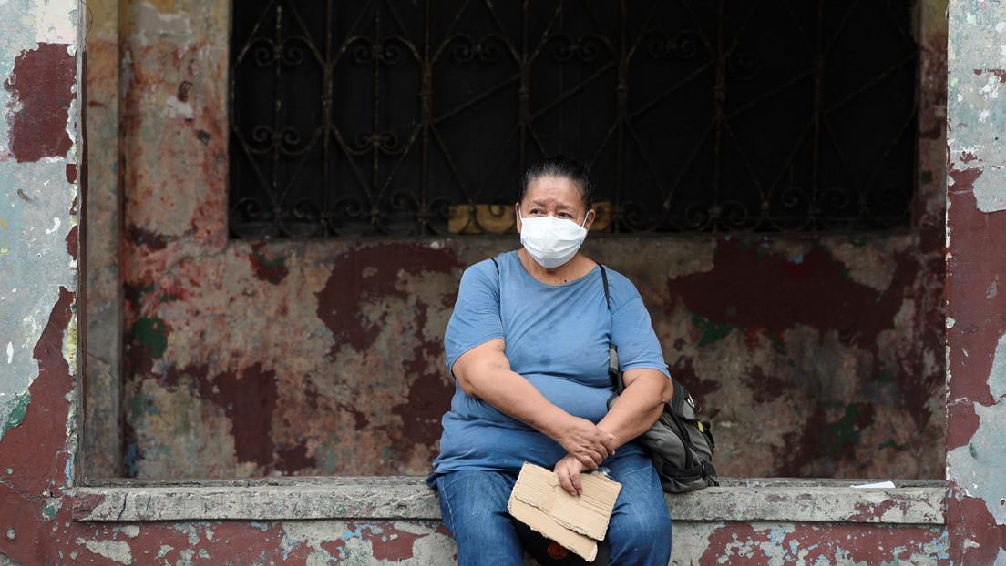 Asciende a 34 el número de fallecidos por coronavirus en Ecuador y ya hay 1.382 casos positivos