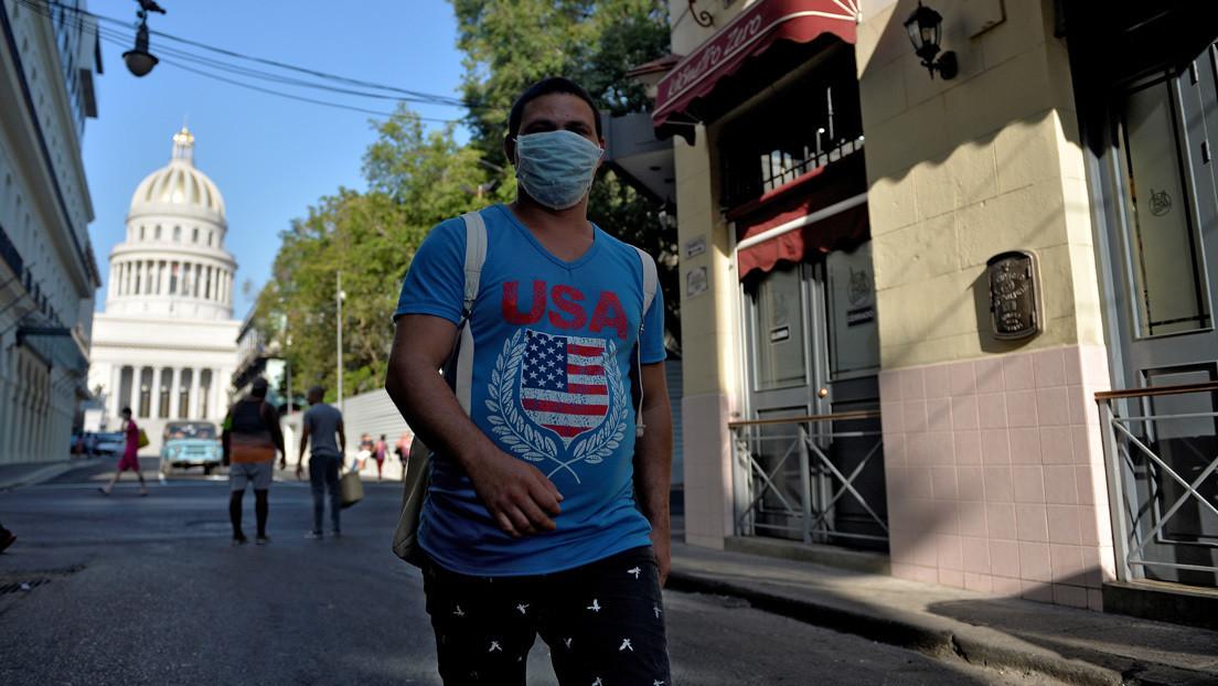 Un ciudadano ruso muere de coronavirus en Cuba