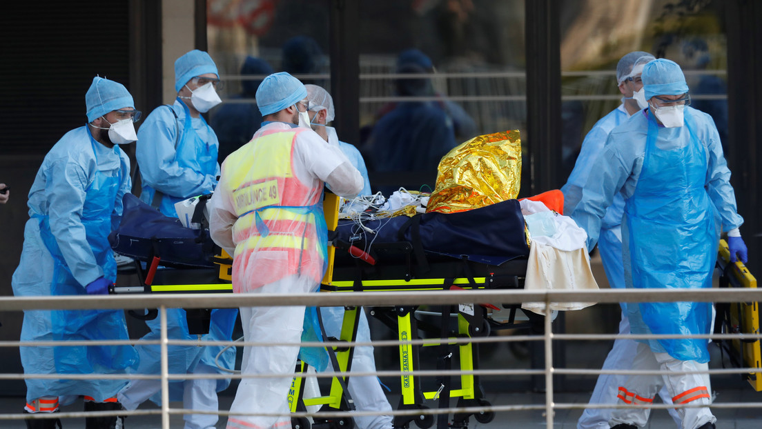 Coronavirus en Italia, noticias de última hora