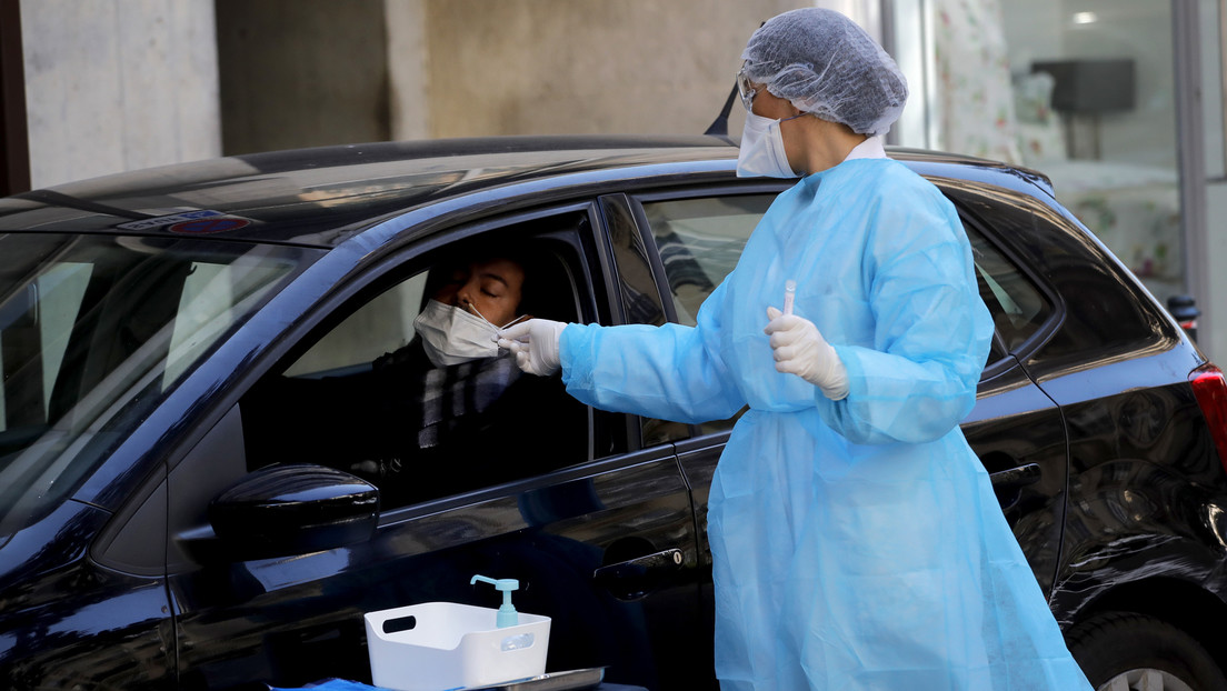 Francia registra 365 muertes en un día y casi 4.000 nuevos casos del covid-19
