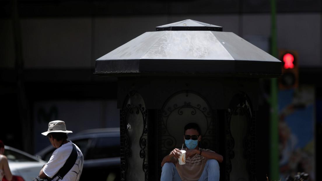 Costa Rica registra 30 nuevos casos de covid-19 y el total asciende a 231