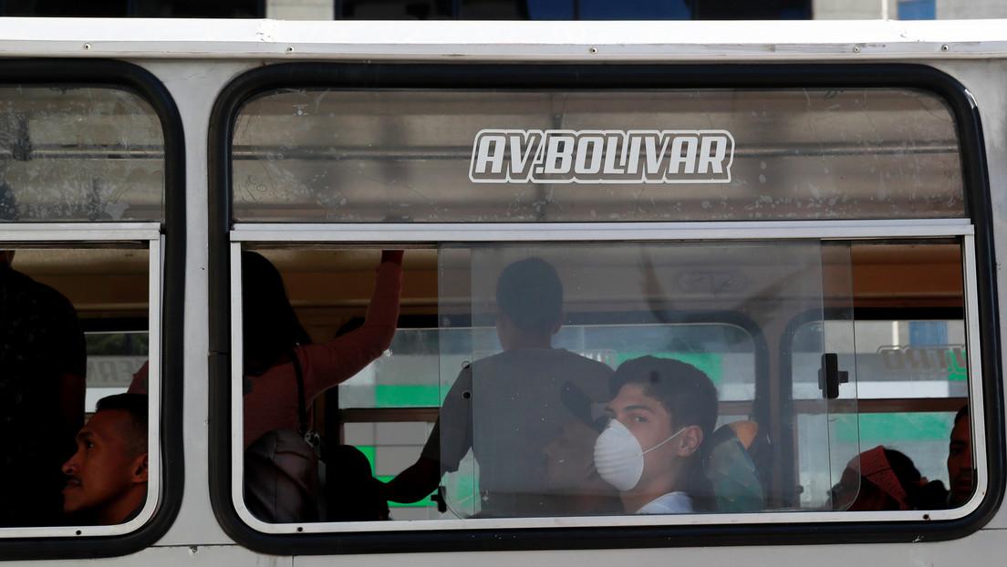 Venezuela anuncia primera muerte por coronavirus, siguen aumentado casos