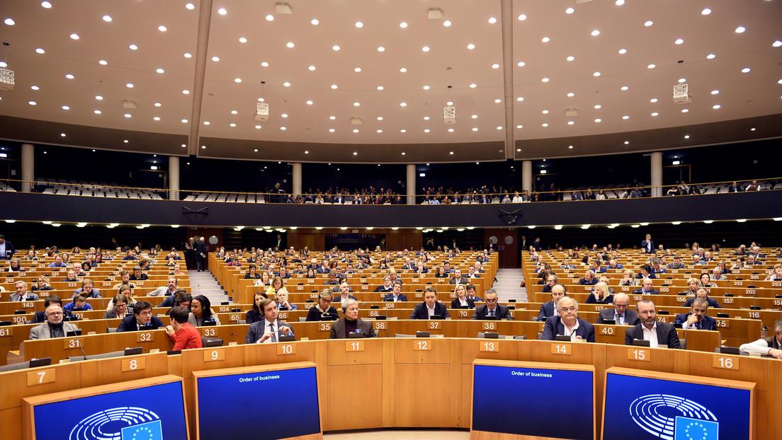 El Parlamento Europeo aprueba medidas urgentes de ayuda a la economía por el covid-19