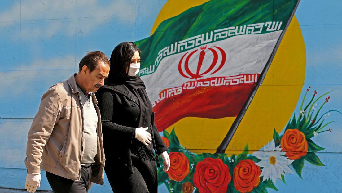 Las sanciones contra Irán, el peor acto de terrorismo durante la pandemia del coronavirus