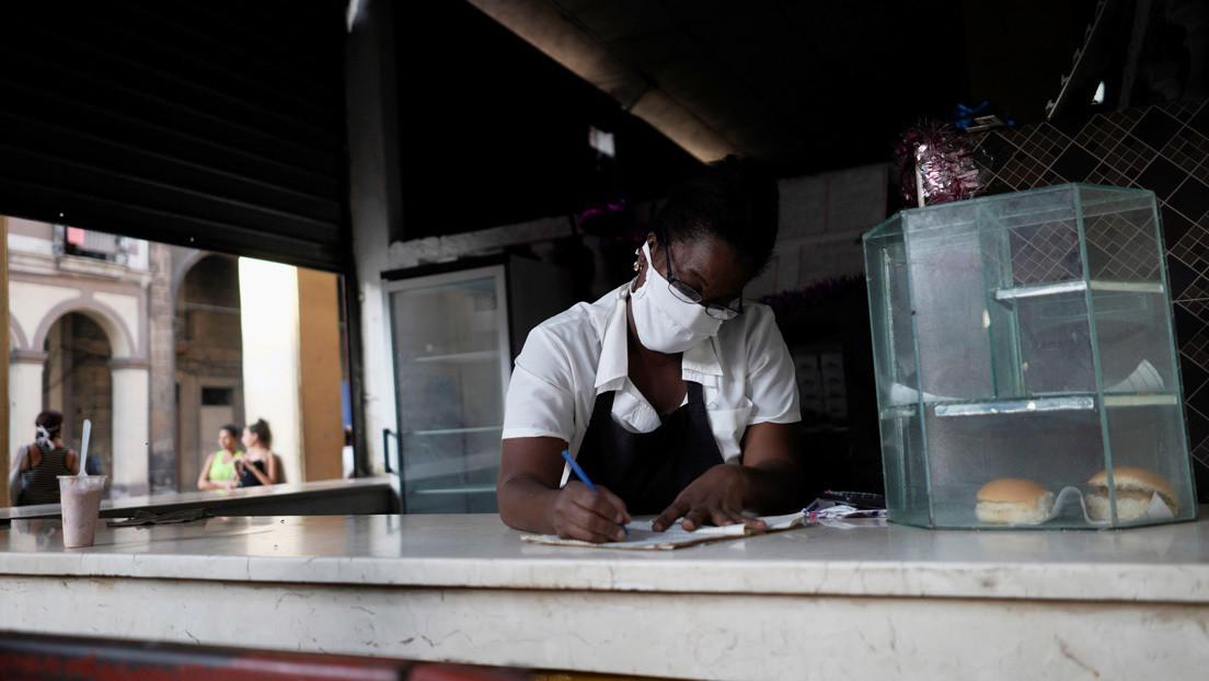 13 nuevos casos de coronavirus en Cuba elevan el número total de infectados a 80