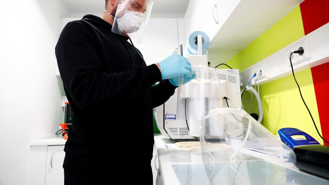 La OMS insta a los países a que dejen de usar medicamentos cuya eficacia contra el coronavirus no está probada