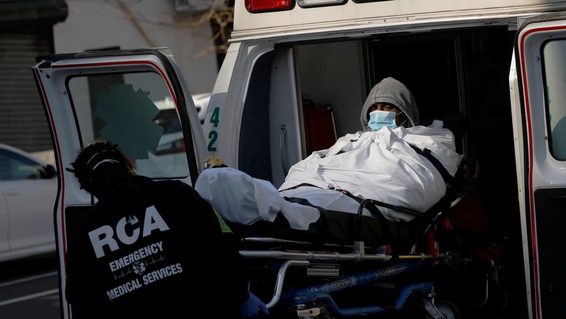 El Congreso de EE.UU. aprueba el paquete de estímulo de 2 billones de dólares por el coronavirus