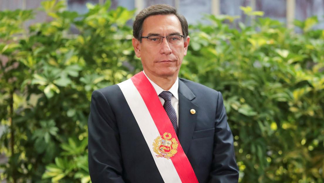 Perú anuncia una segunda bonificación a las familias para aliviar la crisis del coronavirus