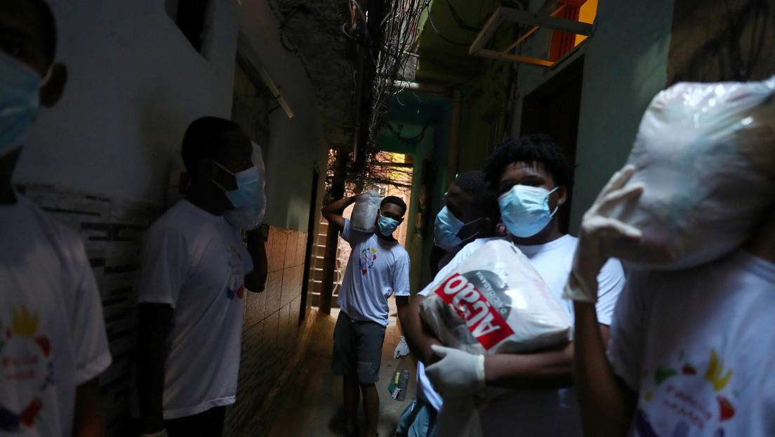Twitter elimina publicaciones de Bolsonaro que cuestionaban las medidas de aislamiento — Coronavirus