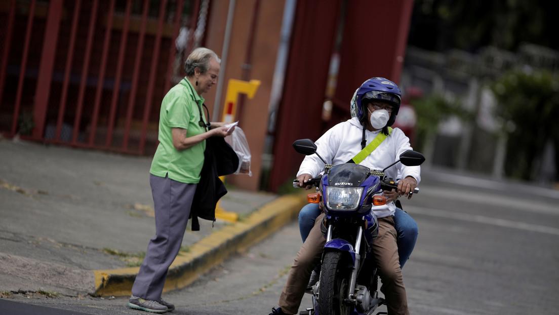 Costa Rica registra 32 nuevos casos de coronavirus y la cifra total se eleva a 263