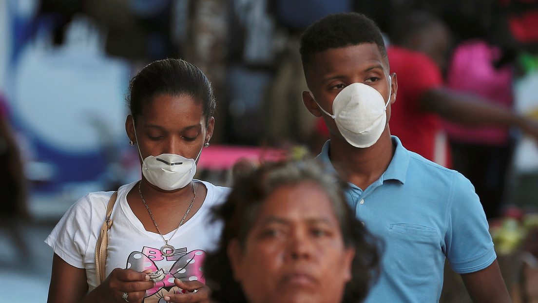 Panamá registra un total de 17 fallecidos y 901 casos confirmados de coronavirus