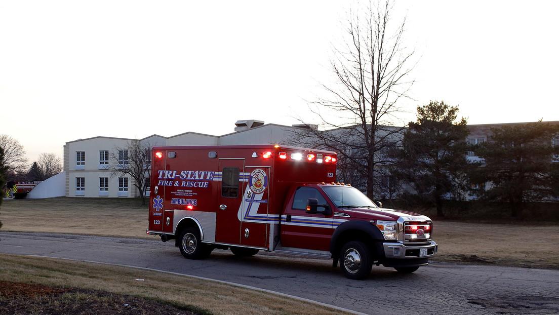 Muere bebé menor de un año por COVID-19 en Estados Unidos