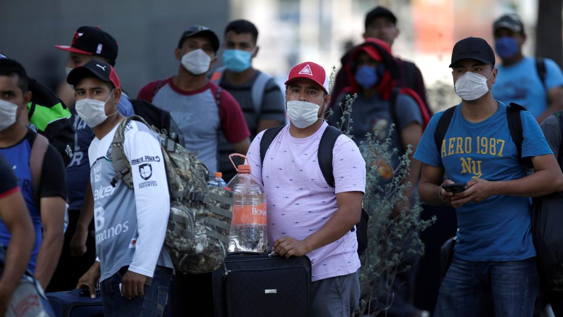 México reporta cuatro muertes más y 131 nuevos casos de coronavirus
