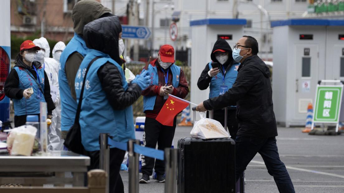China reanuda los vuelos nacionales de pasajeros en Hubei tras levantar las restricciones por el coronavirus
