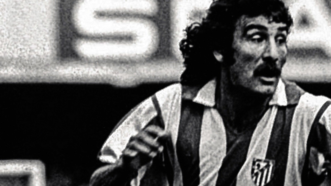 Muere José Luis Capón, histórico jugador del Atlético de Madrid, por covid-19