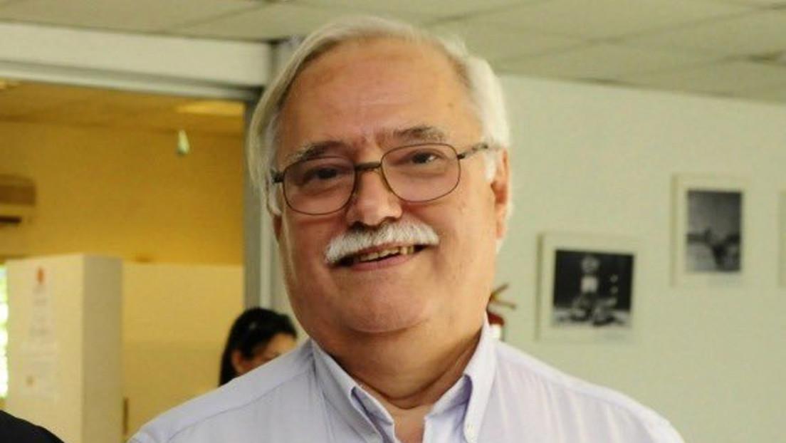 Uruguay confirma la primera muerte por covid-19: un exministro de Defensa y de la Corte Electoral