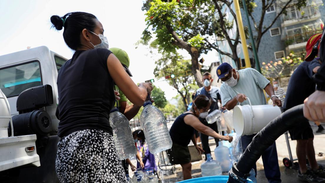 Venezuela confirma un total de 129 casos positivos del covid-19 y el número de muertos aumenta a 3