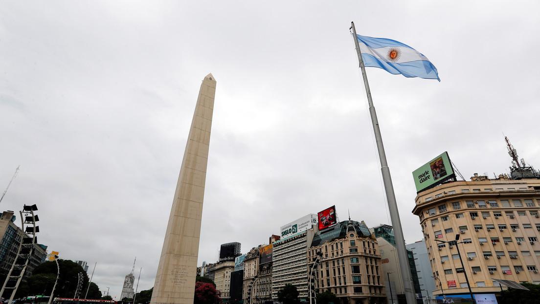 Argentina alcanza 820 casos y 20 muertos por coronavirus