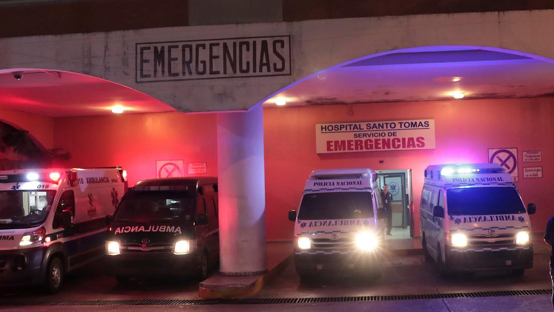 Panamá confirma 7 nuevas muertes por coronavirus y el total de contagiados asciende a 989