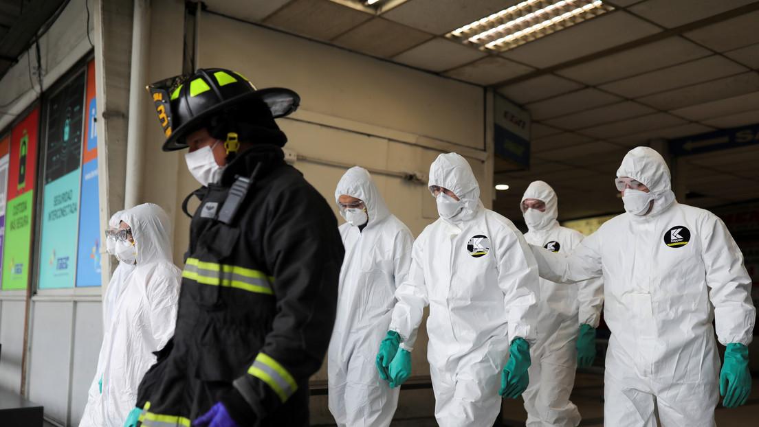 Chile registra 230 nuevos casos de coronavirus en las últimas 24 horas