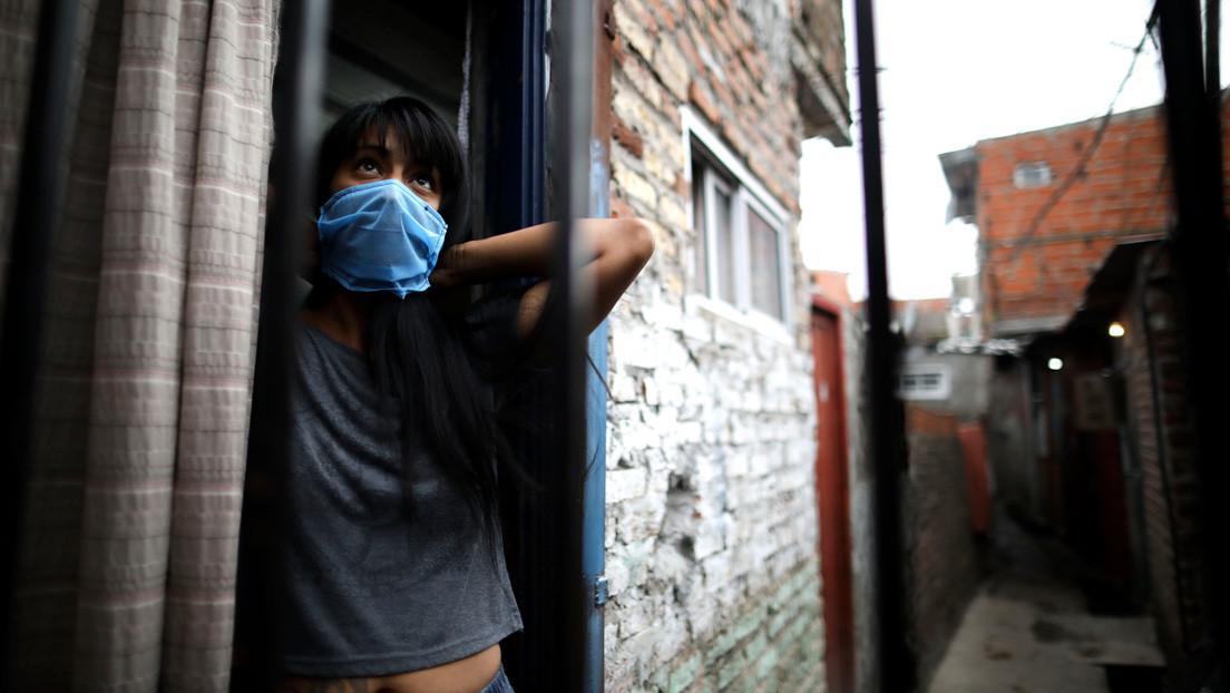 Coronavirus en Argentina: una mujer falleció en San Martín de los Andes