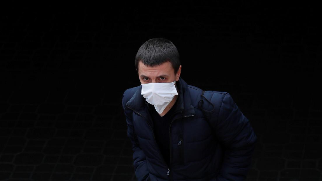 Explican el inusual síntoma del covid-19 de la pérdida del olfato