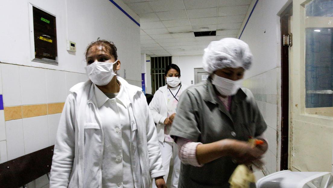 Bolivia reporta cinco muertes y 97 casos confirmados por coronavirus