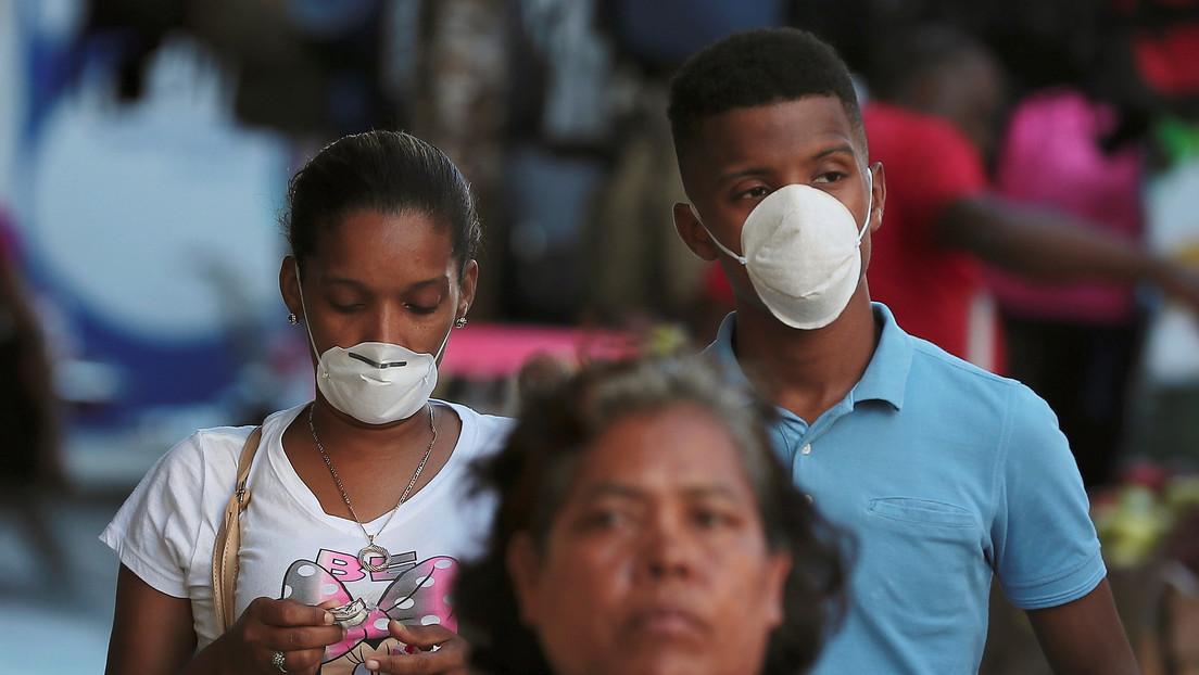 Panamá detecta 86 nuevos casos de coronavirus y el total de infectados aumenta a 1.075