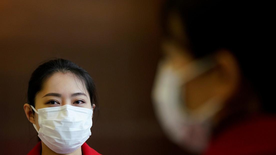 ¿Causarán los 'portadores silenciosos' un nuevo brote de coronavirus en China?