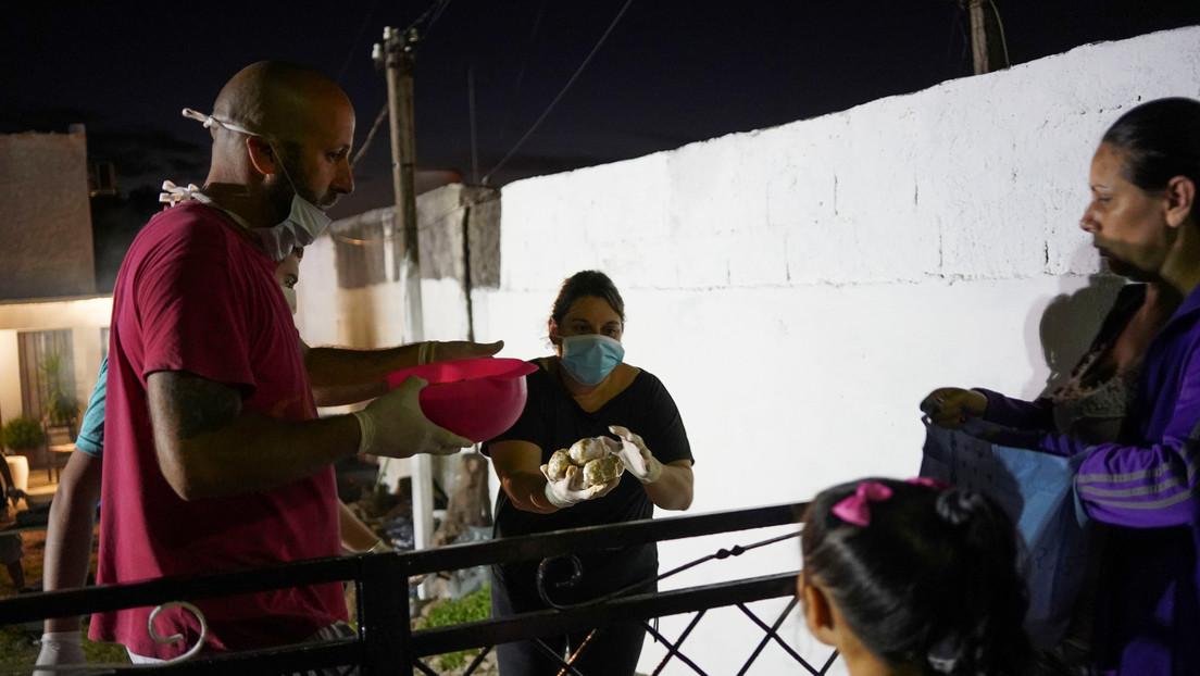 Uruguay confirma diez nuevos casos de coronavirus y el total de infectados sube a 320