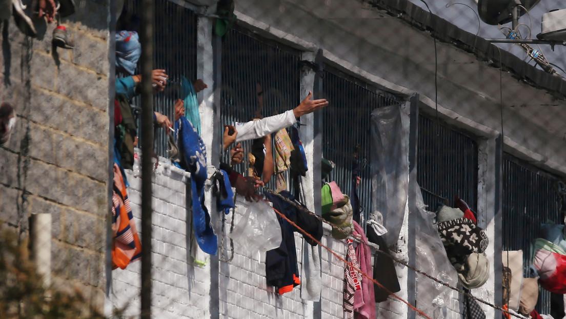 Más de 10.800 presos quedarán en libertad para prevenir el covid-19 en las cárceles de Colombia