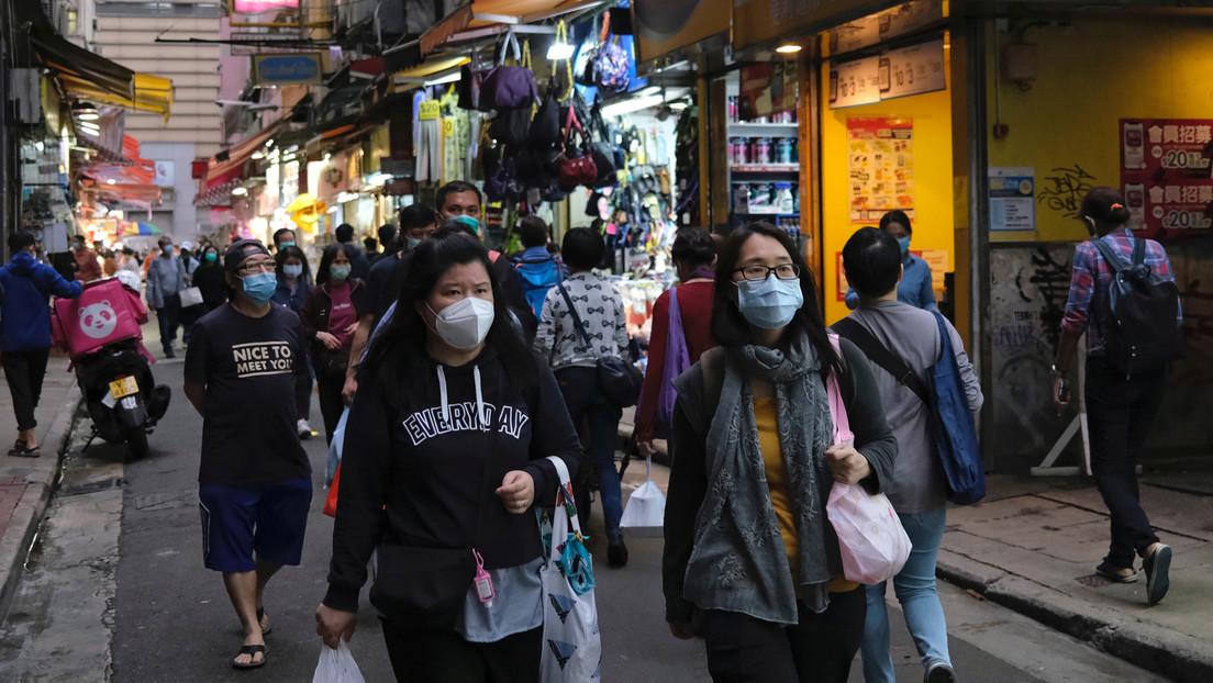 La OMS anuncia que casi el 92 % de los infectados en China por covid-19 se han recuperado