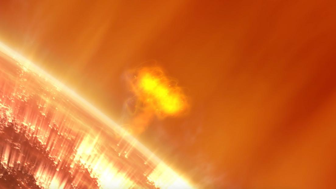 La NASA programa una misión para pronosticar las llamaradas en la corona del Sol con una constelación de satélites