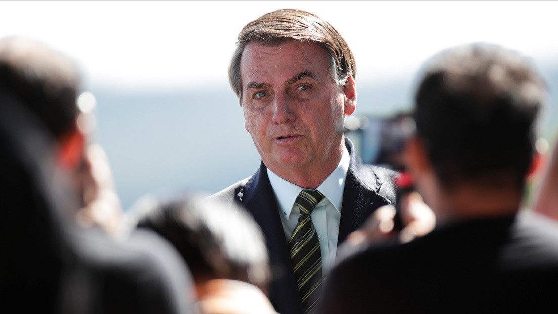 """Bolsonaro celebra como el """"gran día de la libertad"""" el golpe de Estado de 1964 que instauró una cruenta dictadura en Brasil"""