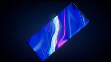 VIDEO: Presentan un 'smartphone' que no tiene botones ni puertos físicos pero puede cargarse del 0% al 100% en 20 minutos