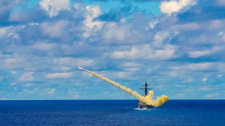 El Pentágono busca alcanzar a Rusia y China con su nueva arma hipersónica